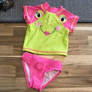 Other - Froggy Swimsuit